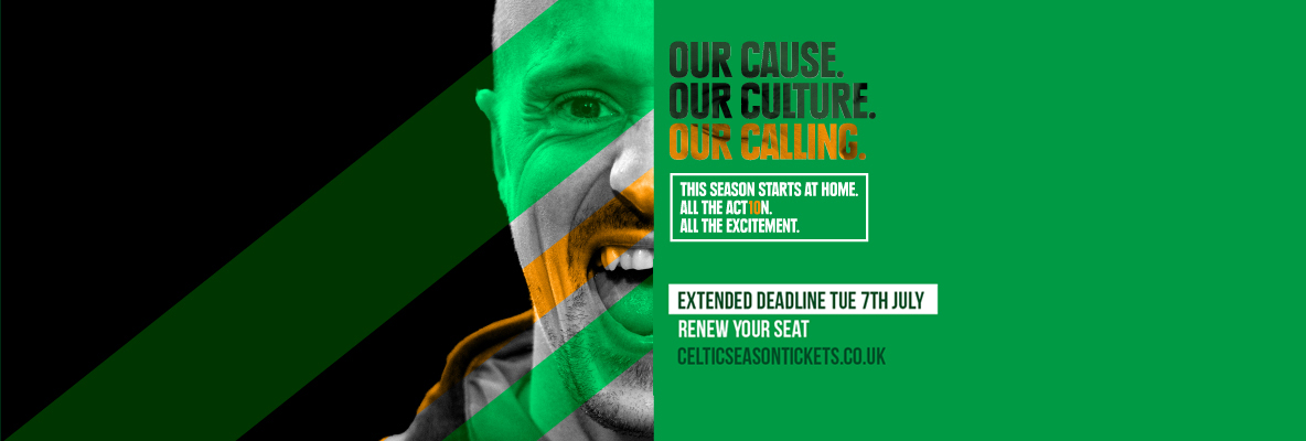 Extended deadline 5pm today. Last chance to renew