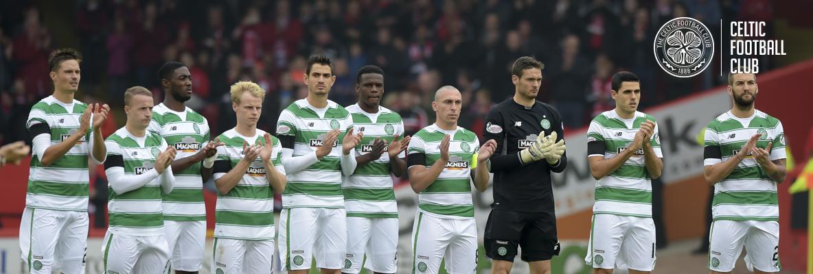 Disappointment as Celts defeated by Dons