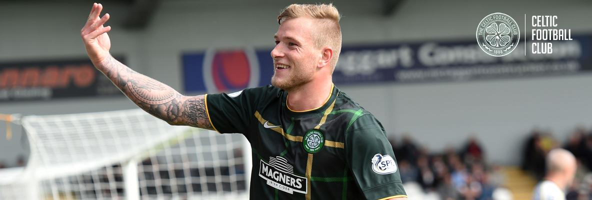 Guidetti double seals points for Celts