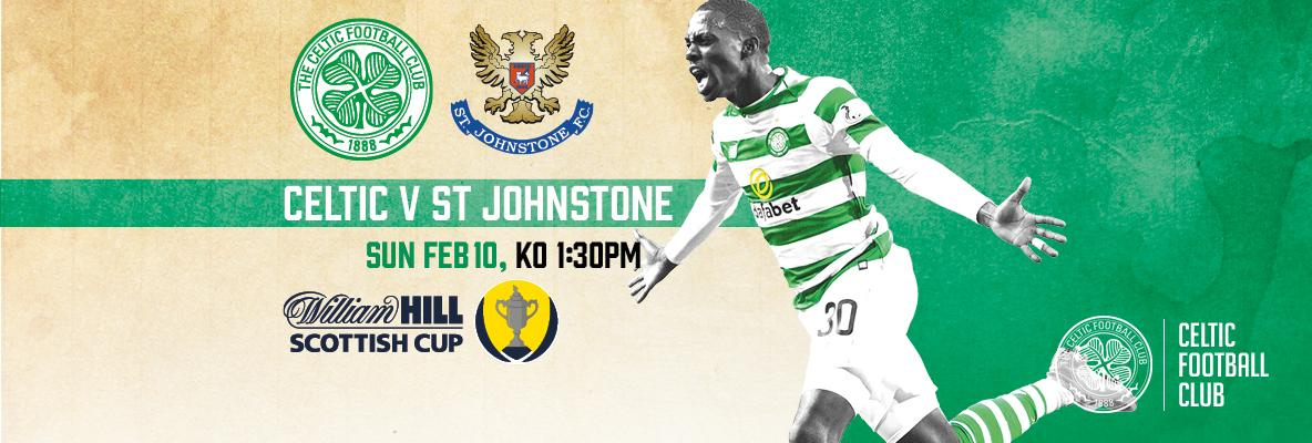 Your Scottish Cup matchday guide – still time to secure tickets