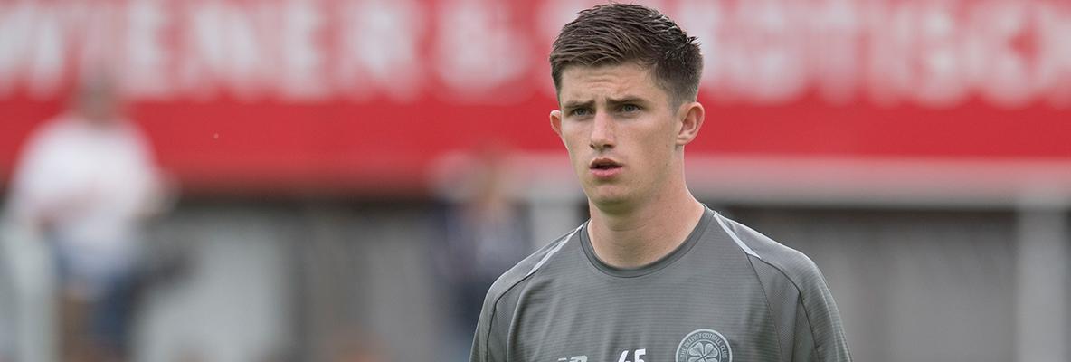 Ross Doohan joins Ayr United on season-long loan