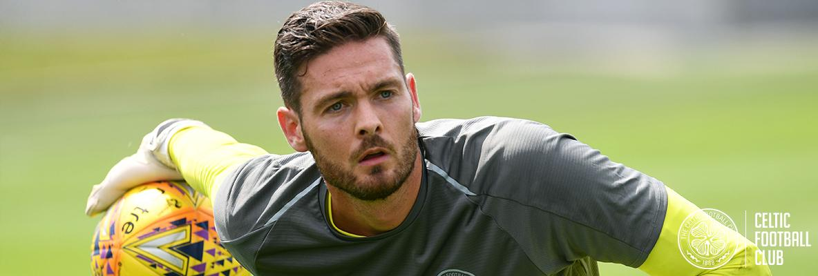 Gordon: Celtic keepers will reap the benefits of tough pre-season