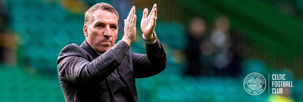 Manager praises team's mentality after win over Dundee