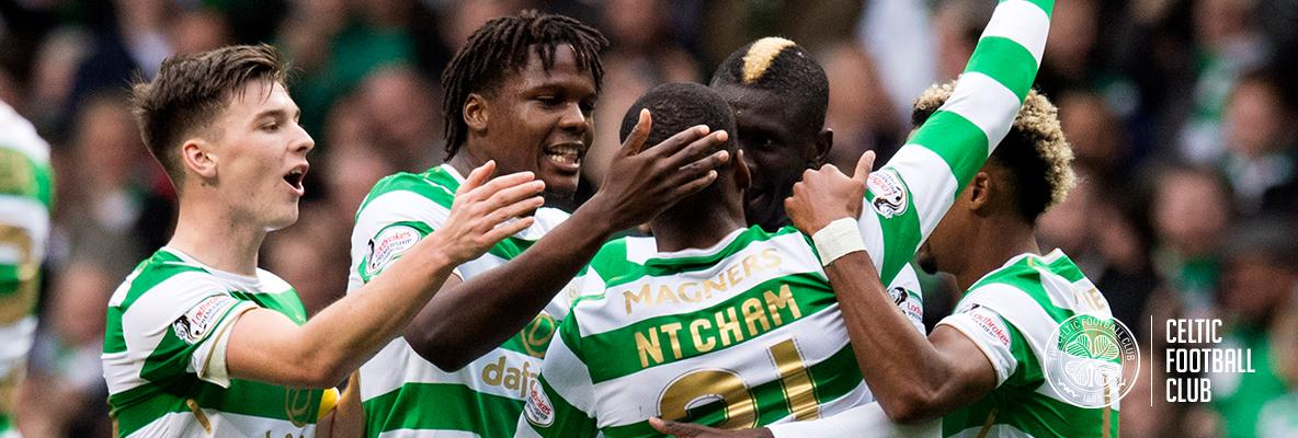 Celtic v Dundee game rescheduled for April