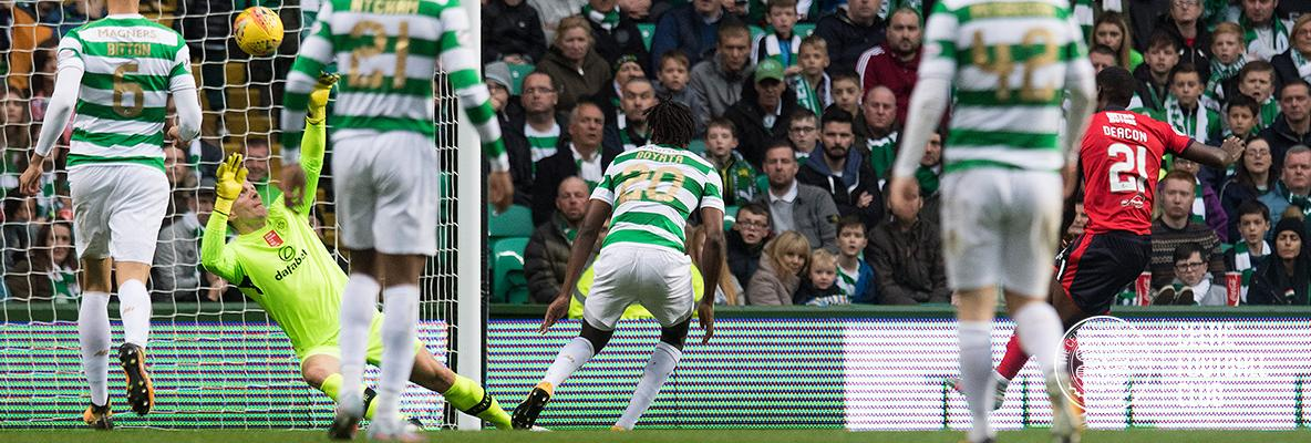 Dorus: I'm looking forward to the future with Celtic