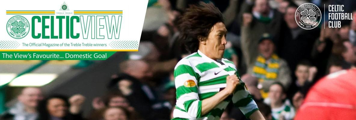 The View's Favourite… Domestic Goal: Naka's lightning bolt