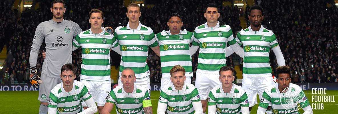 Celtic's captain marvel led an impressive team performance