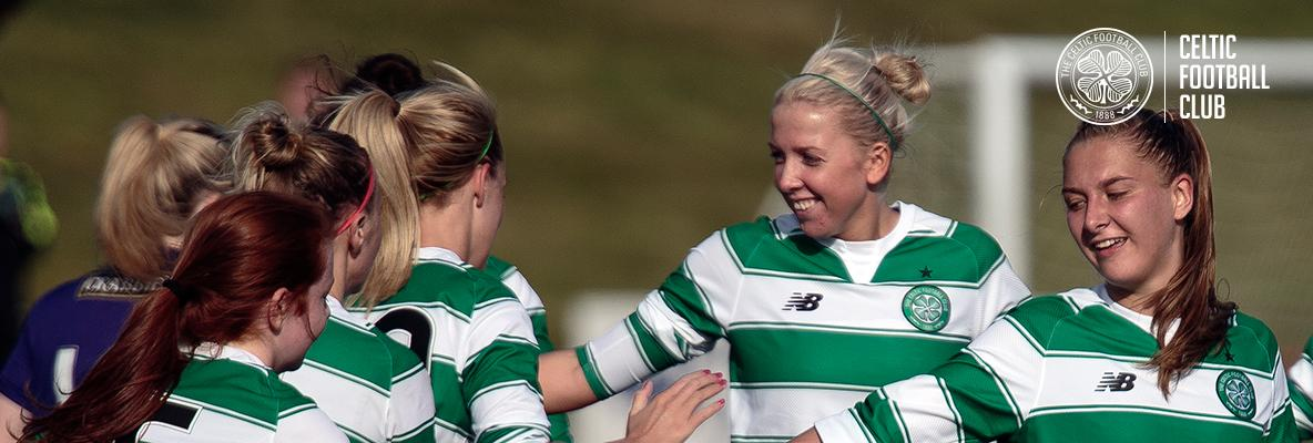 Celtic Women's team set for Scottish Cup semi-final in the capital