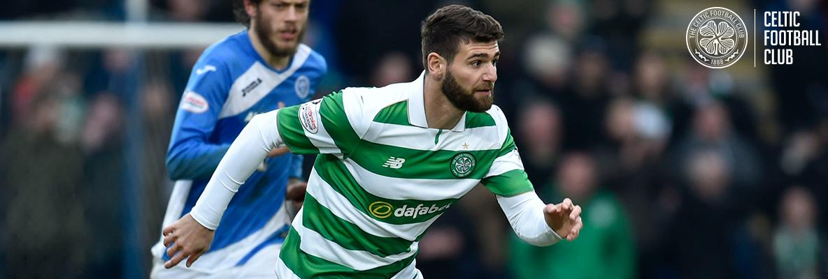 Nadir Ciftci signs for Pogon Szczecin on loan
