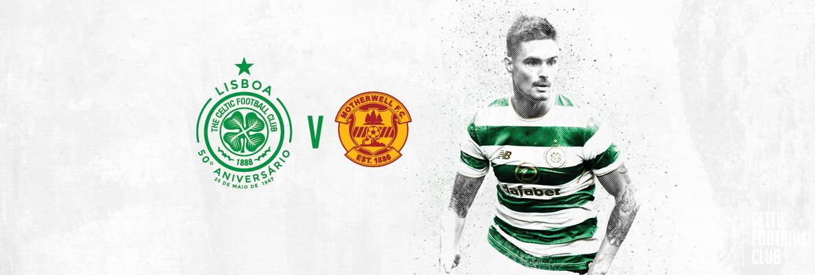 Celtic v Motherwell – last remaining tickets available