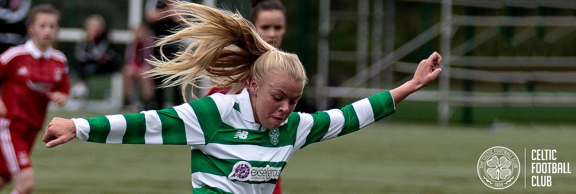 Celtic women look to break Hearts this Sunday