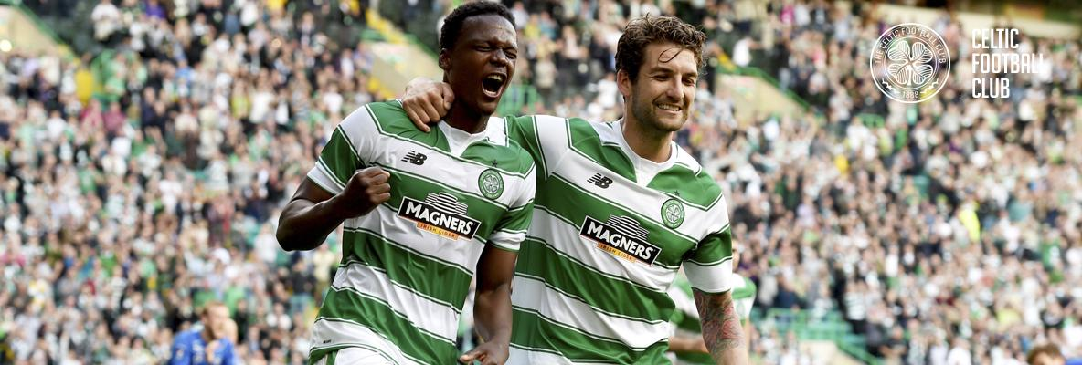 Boyata's debut delight puts Bhoys in driving seat