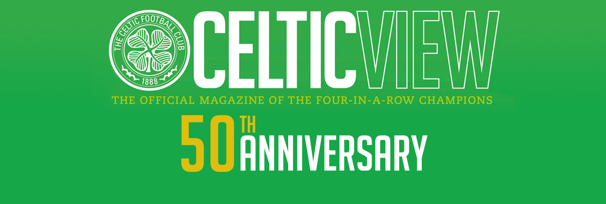 50 Golden Years of the Celtic View