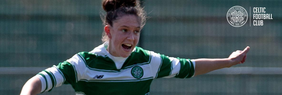 Kelly Clark: We've seen what Celtic support can do for the team