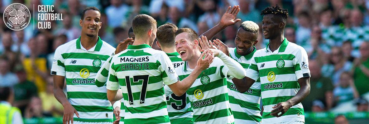 Five quick-fire talking points from Celtic's victory over Hearts