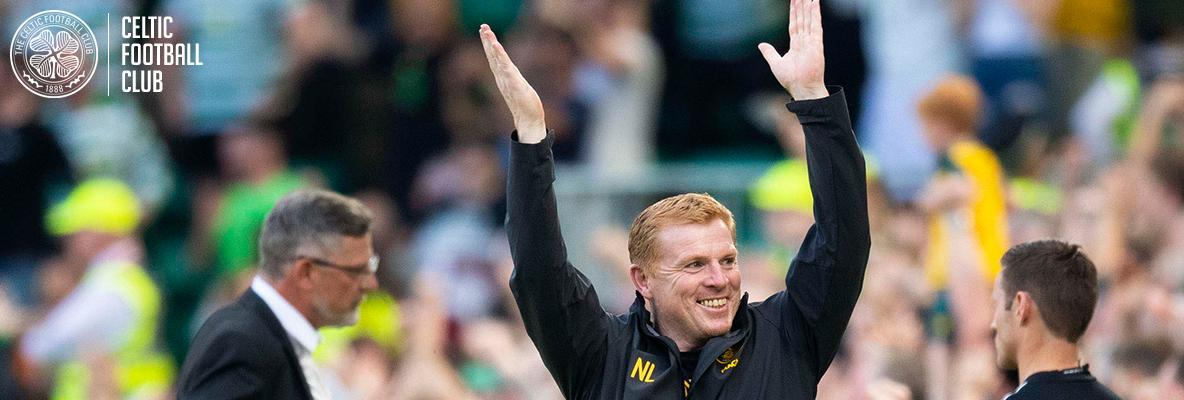 Manager looking for post European factor to continue