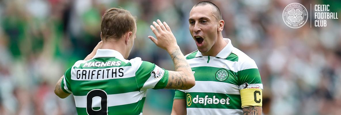 Celts sink Dons to maintain perfect league start