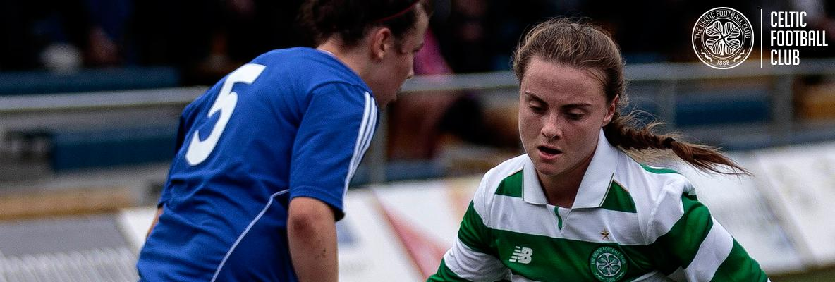 Celtic Women make it 5-0 for two Sundays in a row