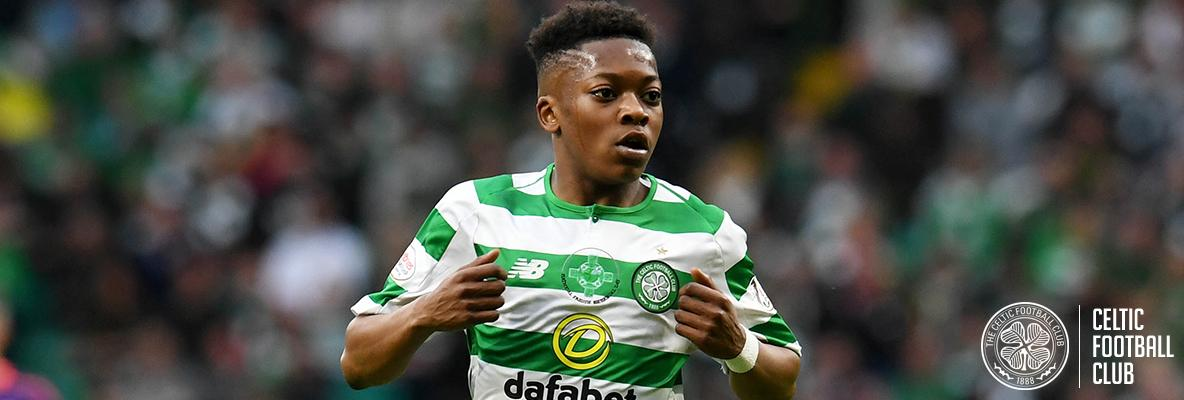 Manager: Karamoko is the type of player that you want at Celtic