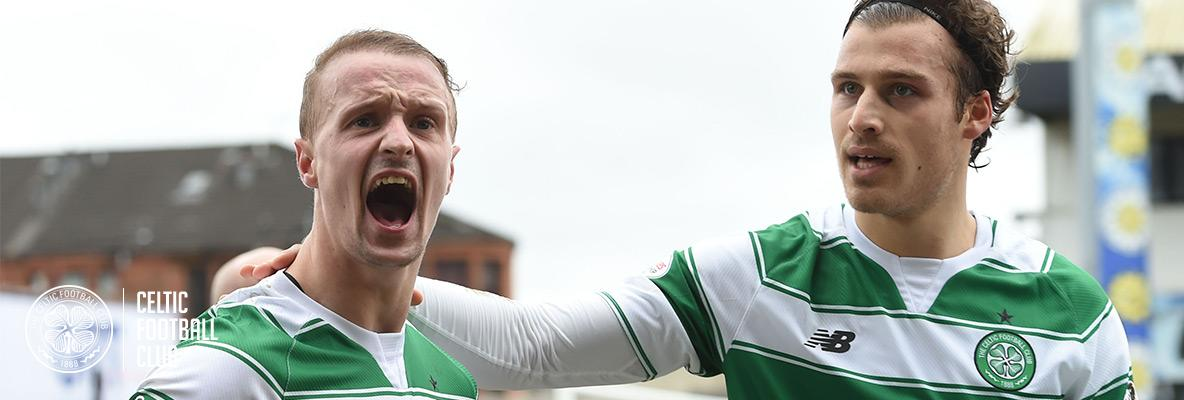 Derby delight for Celts at Firhill