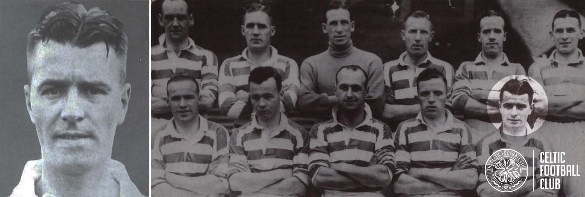 On this day in history: Frank Murphy's last game