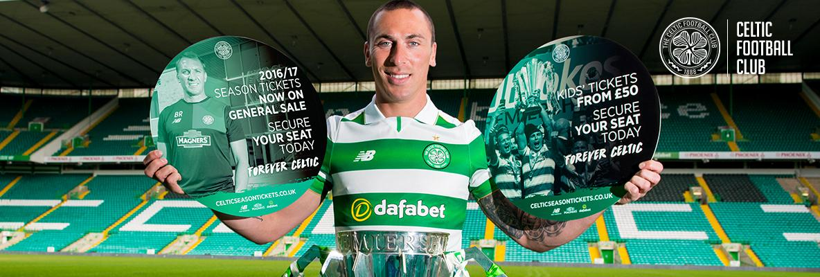 Scott Brown reveals Brendan Rodgers' recipe for success