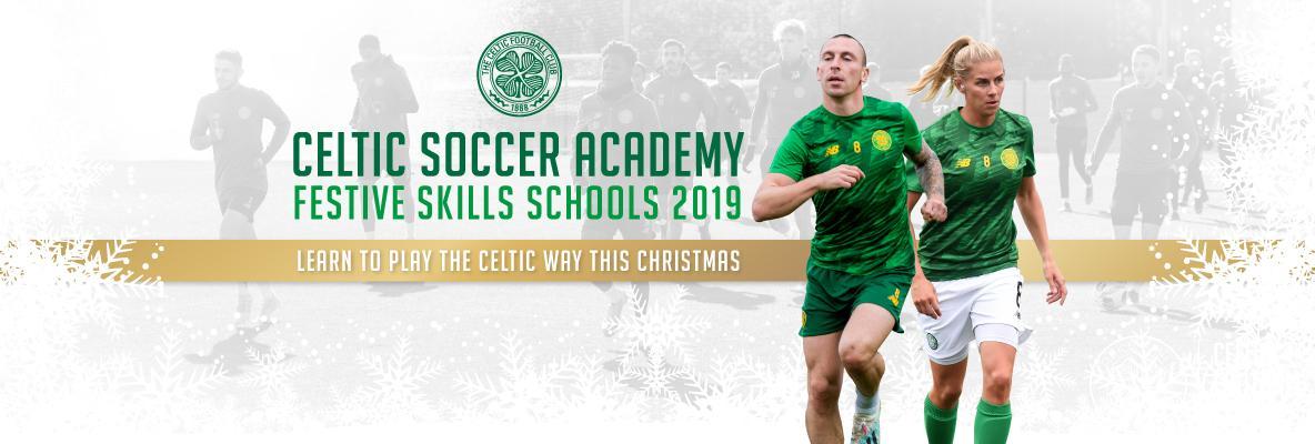 Festive Skills Schools: book now
