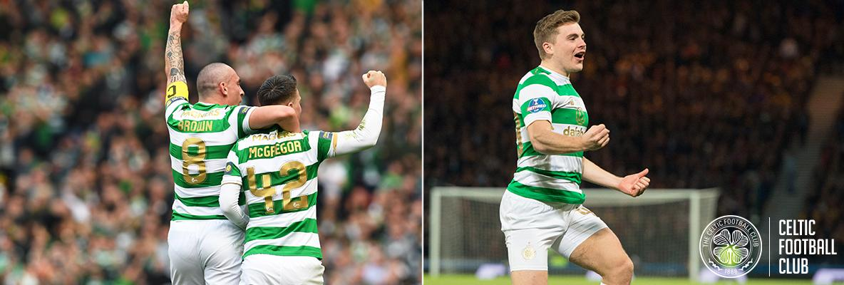 Manager: Bhoys deserve to be in the running for individual awards