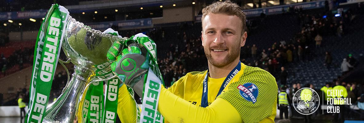 Scott Bain hails 'excellent' back four in biggest win of his career
