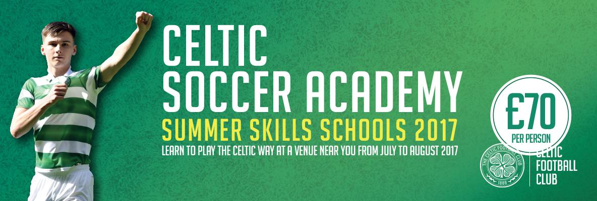 Summer Skills Schools are back – book now