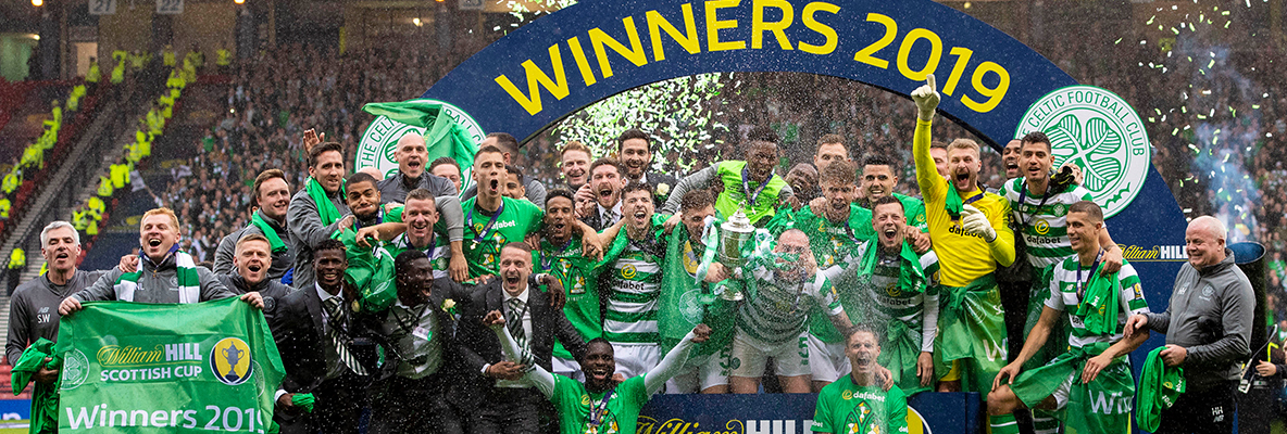 Sunday Scottish Cup date for Saints v Celts at 3pm on March 1