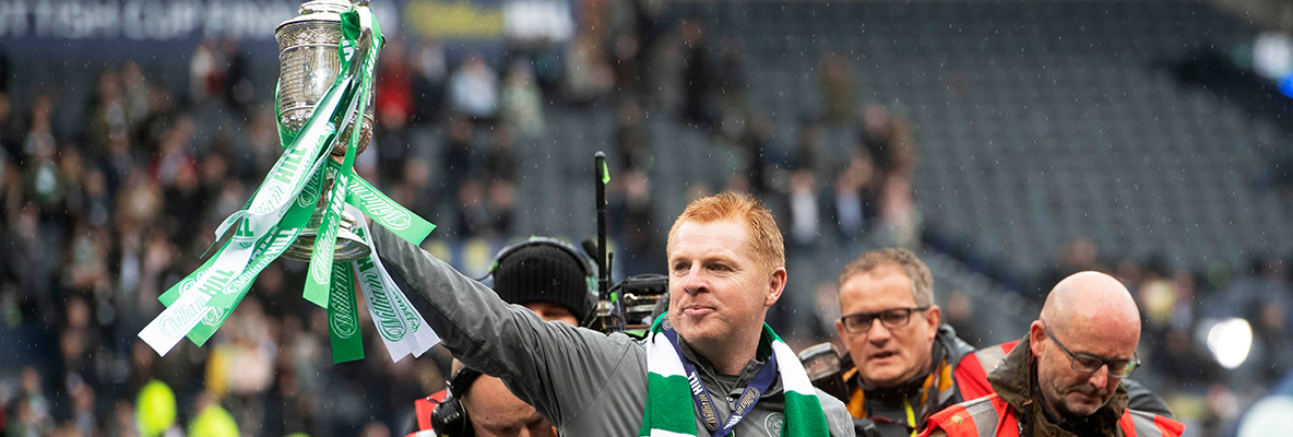 Neil Lennon: Managing Celtic means everything to me