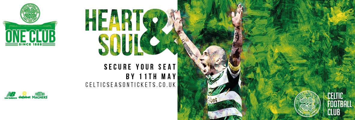 Season Ticket renewal deadline – Friday, May 11