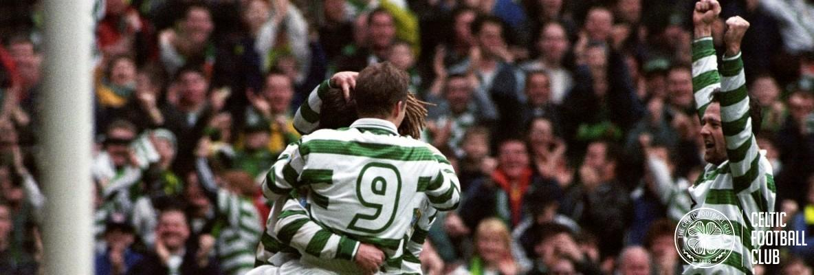 The Story Of… Harald's four without reply at Paradise