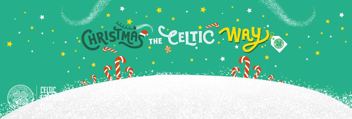 Visit the Celtic Christmas page for all the great gift ideas you need