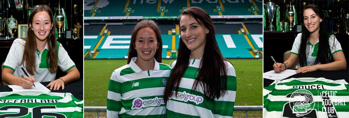 Ghirls' Talk: American Celts on life with the Hoops
