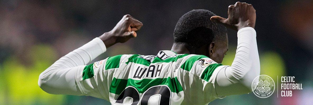 Timo Weah: Scoring at Paradise was like something out of a dream