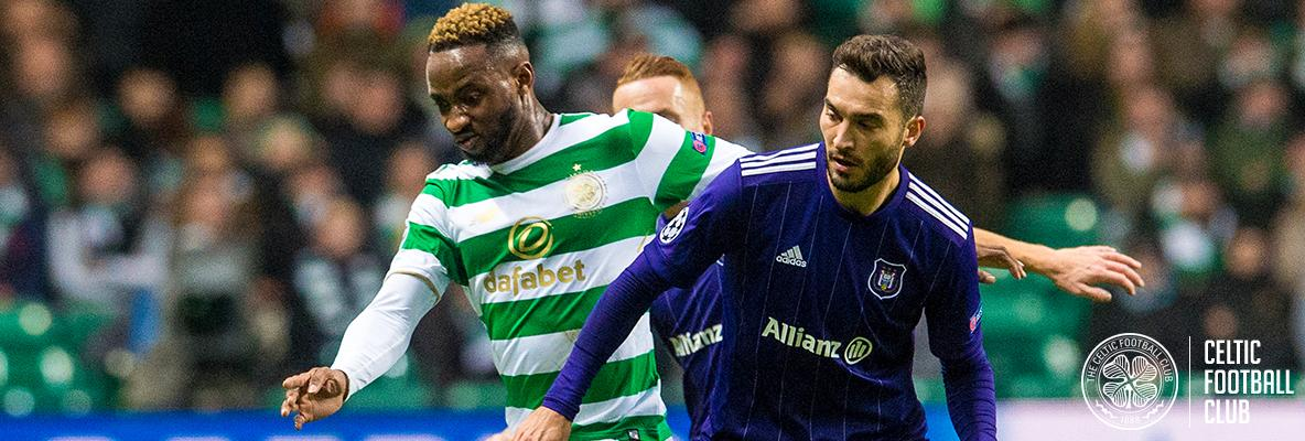 Moussa: We'll work hard to be ready for Europa League test