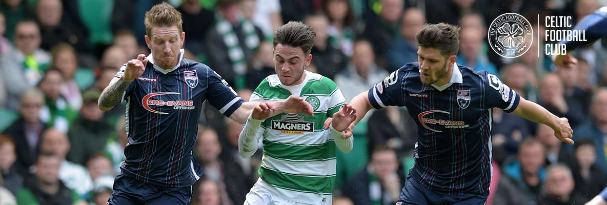 Frustration as Celts held in Paradise