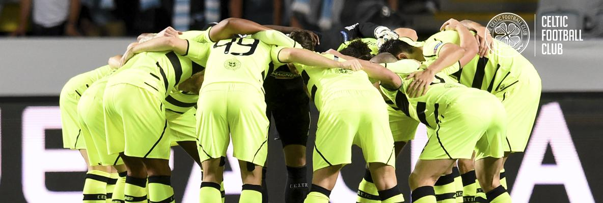 Euro disappointment for Celtic in Malmo