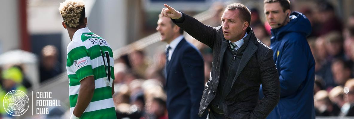 Brendan Rodgers: Awful penalty decision cost us a deserved victory