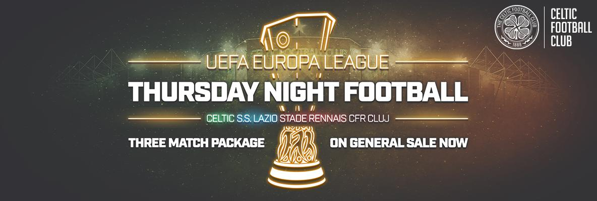 UEL Three-Match Packages Selling Fast – Don't Miss Out!