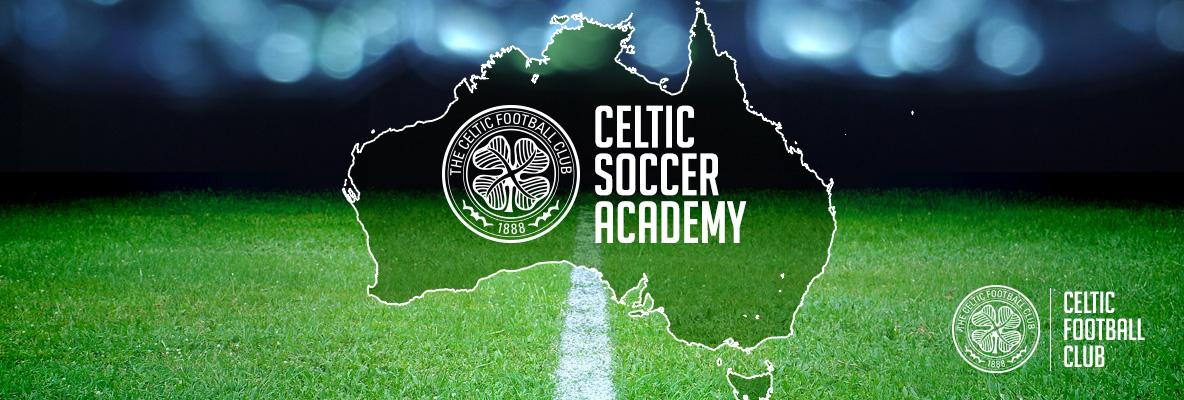 Celtic Soccer Academy Roadshows Return to Australia