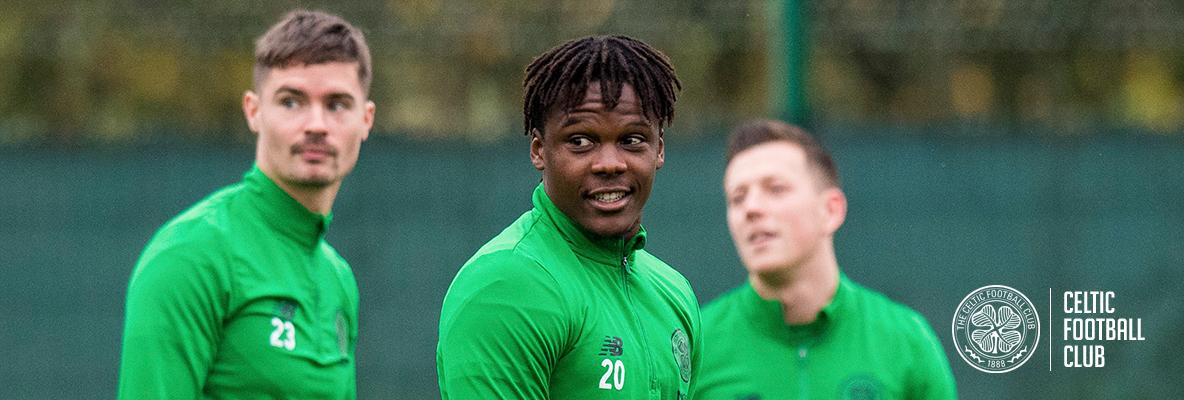 Boyata: Celts will be even stronger for second 'Well clash