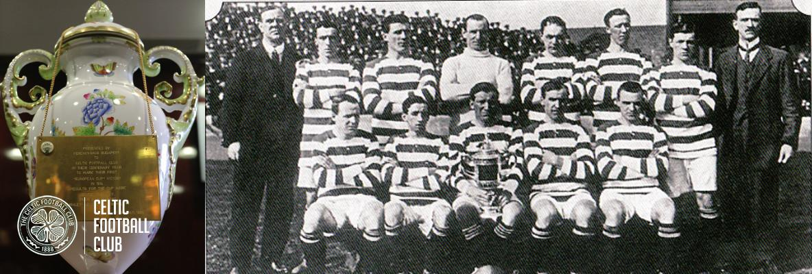 Trophy that took 74 years to get to Paradise