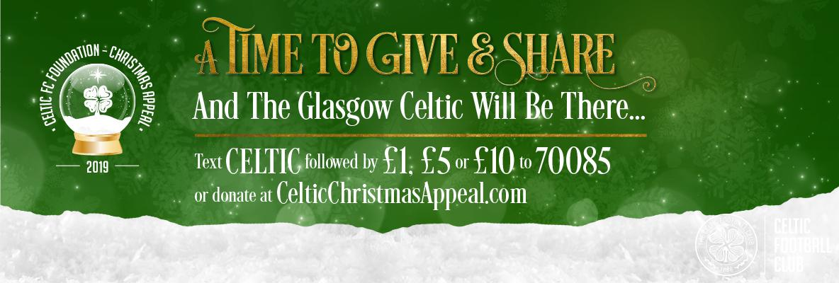 Foundation Christmas Appeal beneficiary: Glasgow Night Shelter