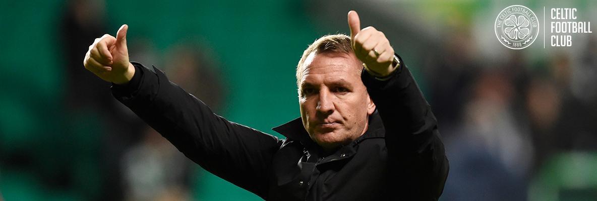 Manager highlights positives after home stalemate