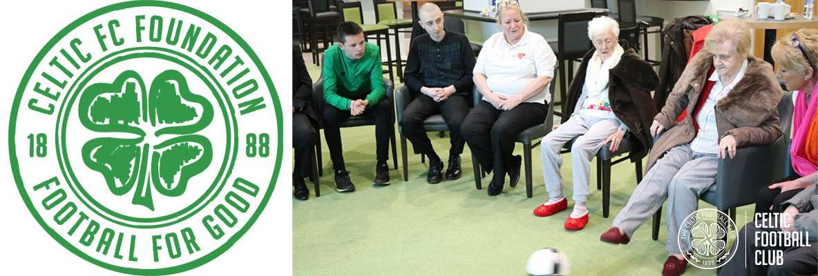 Foundation's 'Lions Lunch Breaks' aid Alzheimer Scotland