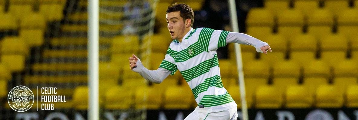 Paul McMullan to start for Young Hoops against Rangers