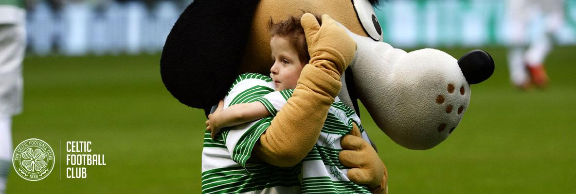 Celtic family mourns brave Bhoy Oscar Knox